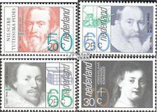 Nederland 1228-1231 postfris 1983 Cultuur en Geschiedenis
