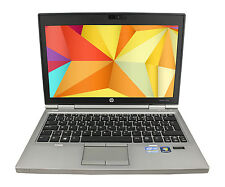 HP EliteBook 2570p Core i7-3520M 4GB 2,9GHz 320GB UMTS Windows7 Prof Webcam