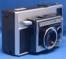 KODAK INSTAMATIC 314 Vintage 126 Film Camera KODAR Made in USA Very Clean