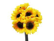 "14"" Sunflower Bunch (1)"