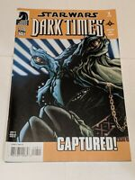 Star Wars Dark Times #8 January 2008 Dark Horse Comics