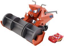 Mattel Disney/Pixar Cars Chase and Change Frank