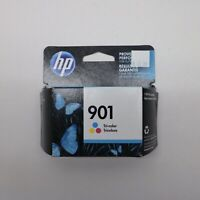 HP 901 Tri-Color Ink Cartridge CC656AN Genuine Sealed APR