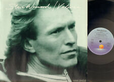 "STEVE WINWOOD 12"" MINT 3 track VALERIE Talking Back To The Night INSTRUMENTAL"