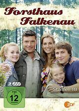 § 3 DVDs *  FORSTHAUS FALKENAU - STAFFEL 18 # NEU OVP