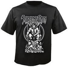 Supreme Pain - The Unholy Throne - T-Shirt - Größe Size M - Neu