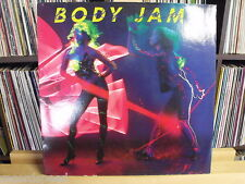 "★★ 12"" LP - V/A - Body Jams Vol. 1 - (James Wyman / Rhythm Club / Alternations )"