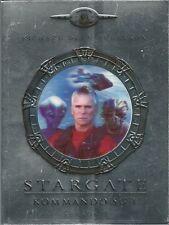 Stargate Kommando SG-1 Season 7 Deutsche Ausgabe Hologramm