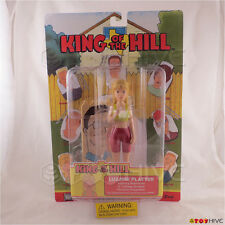 King of the Hill by Mike Judge - Luanne Platter action figure Toycom some wear