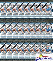 (24) 2009 Panini Rookies & Stars Football Factory Sealed Retail Packs-120 Cards!