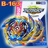 Takara Tomy Beyblade Burst SuperKing・B-163・Brave Valkyrie・Ev'・2A・Box・Unopened