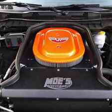 Vararam Air Grabber Intake for 2013-2018 Ram 1500 5.7 - Hemi Orange Lid