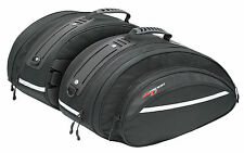 Dririder Touring 2 Panniers Motorbike Dri Rider Saddlebags Saddle Bags 7102511