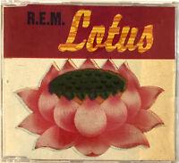 REM : LOTUS - [ CD MAXI ]