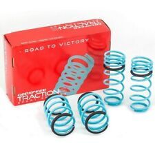 Godspeed Traction-S Lowering Springs for Hyundai Veloster Turbo 2011+ (FS)