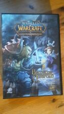 World of Warcraft Trading Card Game Helden von Azeroth Starter Deck, gebraucht