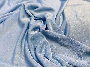 Funky impresión estiramiento de Tela de Lycra Viscosa Jersey Vestido 150 Cm de Ancho