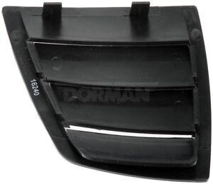 Dash Board Air Vent Left Dorman 74023