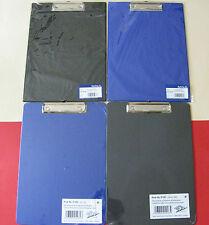 Maul Schreibplatte mit Folienüberzug/2335290. Schwarz. DIN A4