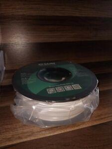 ESUN IG-C-PLAPRO175H1 1.75mm 3D Printing Filament 1kg Spool - White