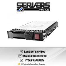 "HP 900GB 2.5"" Hard Drive C8S59A MSA 6G 10K RPM SAS DP ENT 730703-001"
