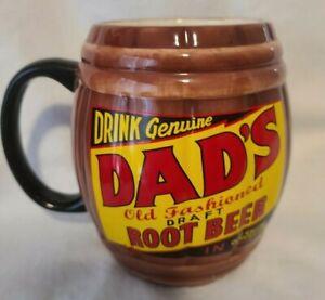 Dads Root Beer Mug