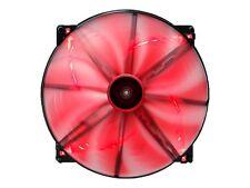 AeroCool Lightning Red 200x200x20 EN51387 D
