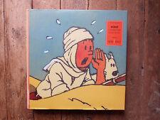 Tintin - Hergé Chronologie d'une oeuvre - Tome 4 (1939-1943) Port France inclus!