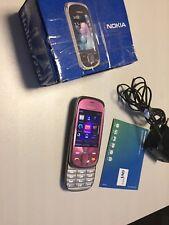 Nokia 7230 - Hot Pink(Ohne Simlock)   Gut erhalten!! siehe Fotos!!