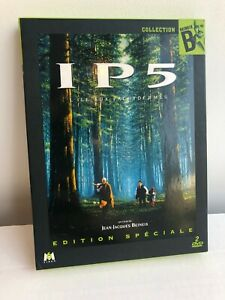 IP5 l'ile Aux Pachydermes (1992) Beineix Collection Special Edition Region 2 DVD