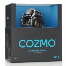 Cozmo Collector's Edition Robot Toy by Anki * RARE * Brand New Electronics