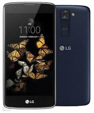 LG K8 4G 8GB 8MP LG-K350n Camera Android Mobile Smartphone Black Blue Unlocked