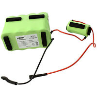 HQRP 15.6V Batería Para Shark sin Cables Aspiradora de Mano Aspiradoras,XBP736