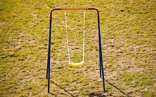 Outdoor Swing Playground Backyard Set for Kids