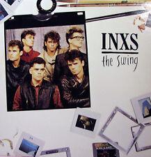 INXS The Swing LP