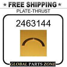 2463144 - PLATE-THRUST 1161107 for Caterpillar (CAT)