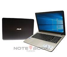 15 ZOLL ASUS Gold / F541SA / Intel 4 x 2,56Ghz / 500GB / WINDOWS 10 / USB 3.1