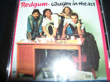 Redgum Caught In The Act (I Was Only 19) Australian CD - New