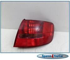 Audi A6 04-08 Estate Drivers Rear Light Part No 4F9945096