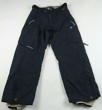 Smarty Tech 686 Mens Womens Insulated Nylon Winter Skin Snowboard Pants Small