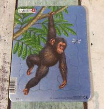 LARSEN Monkey  - Jigsaw Puzzle New - Sealed - Animal