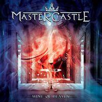 MASTERCASTLE - Wine Of Heaven - CD DIGIPACK