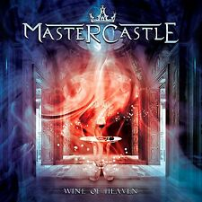 MASTERCASTLE - Wine Of Heaven - CD DIGIPACK
