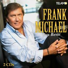 FRANK MICHAEL - DAS BESTE  2 CD NEW+