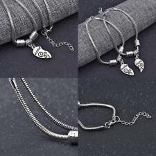 Hot SALE Products  gift Jewelry Set Mother Daughter Bracelets Matching Heart
