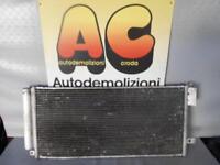 Radiatore aria condizionata condensatore OPEL CORSA