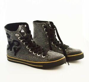ROXY BOOTS gray footwear quicksilver pattern 37EU 4UK 6.5US