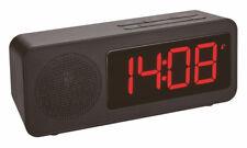 FUNKWECKER TUNE TFA 60.2546.01 FUNK-WECKER MIT RADIO RADIOWECKER USB LADESTATION