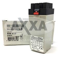 Latch Relay RHK411F Telemecanique 110VAC 016314 RHK-411F