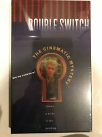 Limited Run #194: Double Switch Collector's Edition (PS4) Playstation 4